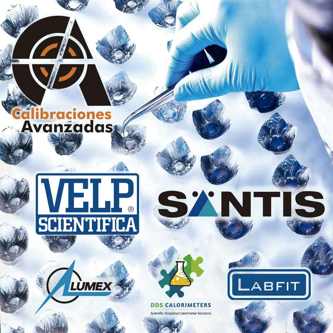 Expertos en Instrumentos Analíticos Venta, Calibración y Soporte Técnico