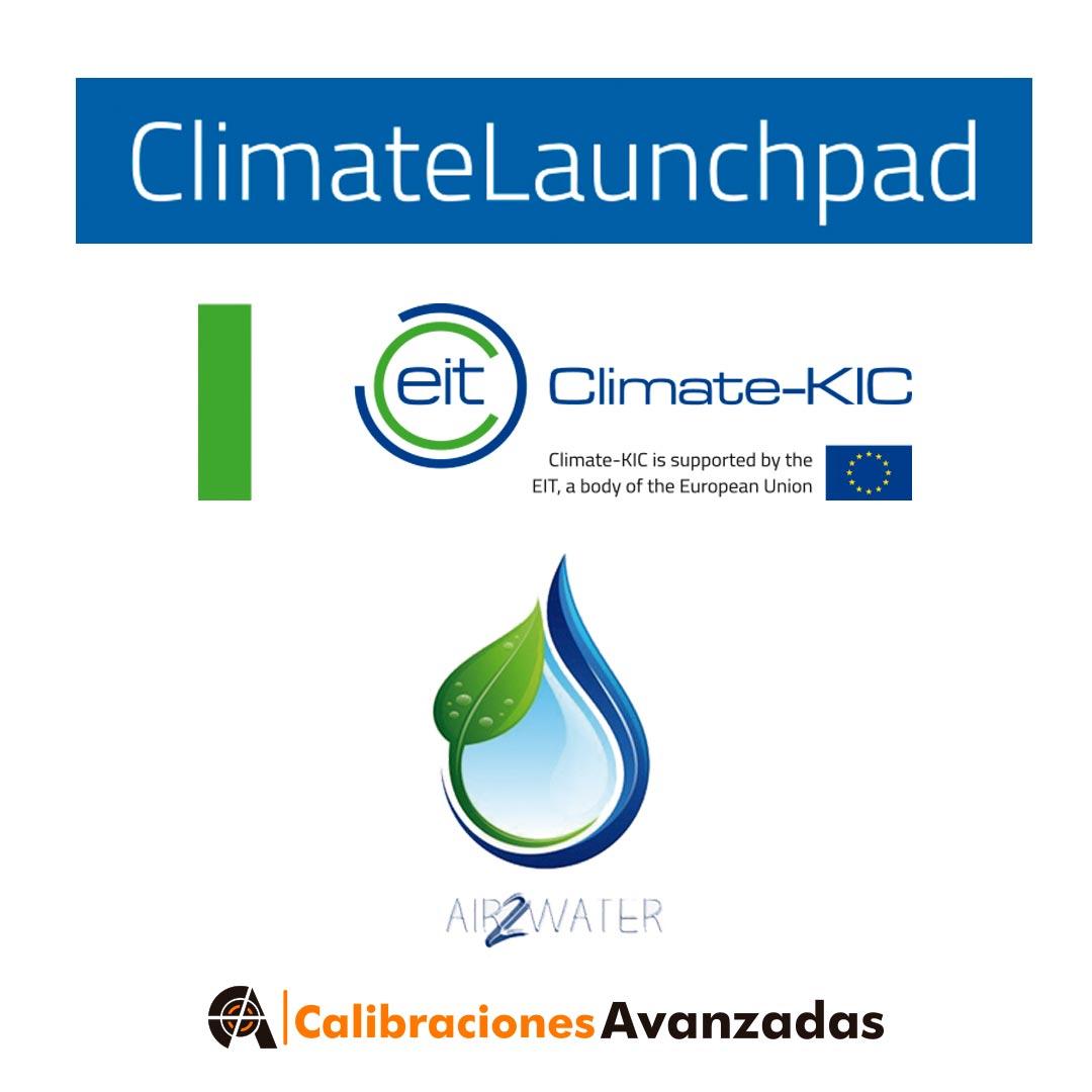 Climate Launchpad – Concurso de ideas empresariales ecológicas para abordar el cambio climático